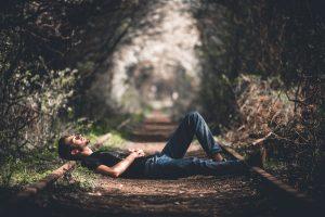 notre intuition est comme un belle aux bois dormant. aurez-vous la vaillance de la réveiller?
